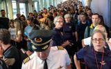 Mỹ: Hàng loạt sân bay gặp sự cố lỗi máy tính
