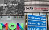"""Hà Nội: Sau Gateway, hàng loạt trường học """"gỡ"""" danh xưng quốc tế"""