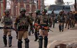 Tin thế giới - Ấn Độ và Pakistan tái diễn đấu súng dữ dội ở biên giới
