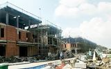 """Thị trường - Hưng Lộc Phát xây """"lụi"""" 110 căn biệt thự, Sở Xây dựng lại chỉ phê bình đội thanh tra"""