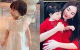"""Giải trí - Con gái Đặng Thu Thảo nhận """"mưa lời khen"""" khi được mẹ dẫn đi xem """"nhà ba bán"""""""