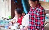 Mang thai 14 năm, người phụ nữ