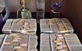 Tin trong nước - Thiếu gia Công Lý từng khoe rượu ngoại, đô la trước khi bị bắt
