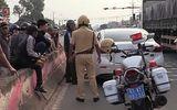 Pháp luật - CSGT truy đuổi 40 km bắt lái xe dương tính với ma túy