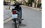 Ôtô - Xe máy - Cận cảnh xe máy Honda Wave cũ rao bán 145 triệu đồng