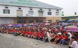 """Kinh doanh - Vụ chủ doanh nghiệp Đài Loan bất ngờ """"mất tích"""": Hơn 2.000 công nhân làm việc trở lại"""