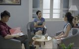 """Những nhân viên gương mẫu tập 4: Chi liên tục bị """"hành"""", Liên nuốt cơm không trôi bên nhà mẹ chồng"""