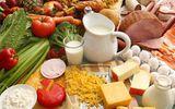 """Tổng hợp 4 nhóm thực phẩm """"vàng"""" giúp người gầy tăng cân chắc khỏe"""