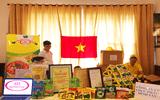 Xã hội - Doanh nghiệp tham gia triển lãm kỉ niệm 3 năm thành lập Café Doanh Nhân HUBA