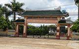 Tin trong nước - Gia Lai: Kỷ luật cảnh cáo Chủ tịch huyện Đức Cơ