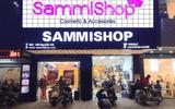 Kinh doanh - Mỹ phẩm Sammi Shop bán hàng không xuất hóa đơn VAT?