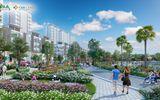 Kinh doanh - Khai Sơn Town sẽ bàn giao cho khách hàng đúng tiến độ