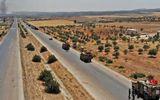 Tin thế giới - Tin tức Syria mới nóng nhất hôm nay (21/8): Thổ Nhĩ Kỳ cảnh báo quân chính phủ Syria
