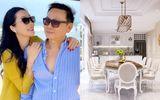 Giải trí - Cận cảnh biệt thự 200m2 Trịnh Kim Chi được chồng tặng nhân dịp sinh nhật