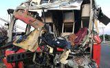 Vụ va chạm 2 xe khách làm hơn 40 người thương vong: Ô tô tăng tốc trước khi xảy ra tai nạn