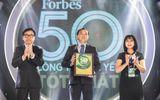 Vinamilk liên tục nằm trong Top doanh nghiệp niêm yết xuất sắc của Việt Nam và châu Á