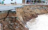 Tin trong nước - An Giang kiến nghị Chính phủ chi 500 tỉ chặn sạt lở quốc lộ 9