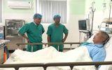 Bệnh nhân hồi phục