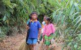 Chuyện học đường - Chuyện chưa kể về ngôi làng học sinh phải đi bộ 20 km từ 4 rưỡi sáng để đến trường