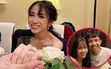 Dân mạng tiếc hộ khi lấy chồng ở tuổi 20, ái nữ nhà Minh Nhựa nói điều bất ngờ