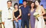 """Tin tức giải trí - Lộ ảnh """"độc"""" trong đám cưới Thu Trang - Tiến Luật 8 năm trước"""