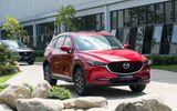 Ôtô - Xe máy - Thaco giảm giá 100 triệu đồng cho khách mua xe Mazda CX-5