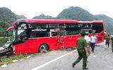 Tin trong nước - Tạm giữ tài xế xe khách tông xe tải từ phía sau khiến 16 người thương vong ở Hòa Bình
