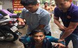 Việc tốt quanh ta - Hà Nội: Hai đại úy công an truy bắt, khống chế tên cướp giữa đường