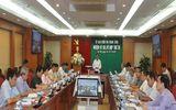 Ủy ban Kiểm tra Trung ương xem xét, thi hành kỷ luật Ban Thường vụ Đảng ủy Công an Đồng Nai