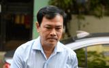 Sáng nay (23/8), ông Nguyễn Hữu Linh tiếp tục hầu tòa về tội dâm ô