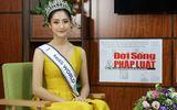 Giải trí - Miss World Vietnam Lương Thùy Linh: Tôi không phải cô tiểu thư đỏng đảnh, muốn gì được nấy