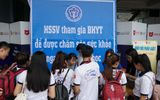 Tài chính - Doanh nghiệp - Đẩy mạnh thực hiện BHYT HSSV năm học 2019-2020