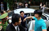 Xét xử ông Nguyễn Hữu Linh tội dâm ô: Gia đình bị hại tiếp tục vắng mặt tại tòa
