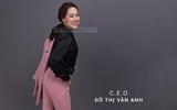 Xã hội - CEO Đỗ Thị Vân Anh - Nữ doanh nhân tạo nên thương hiệu Dova