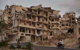 Tin thế giới - Quân đội Syria tuyên bố giải phóng hoàn toàn miền Bắc Hama