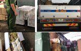 Thị trường - Phát hiện hàng nghìn sản phẩm bánh kẹo không rõ nguồn gốc nghi nhập lậu về Việt Nam