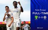 Thể thao - Abraham lập cú đúp, Chelsea có trận thắng đầu tiên dưới thời HLV Frank Lampard