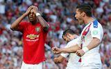 Thể thao - MU lần đầu tiên nếm mùi thất bại trước Crystal Palace trong lịch sử Premier League