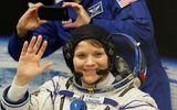Tin thế giới - Nữ phi hành gia Mỹ bị cáo buộc phạm tội khi làm việc tại Trạm Vũ trụ Quốc tế