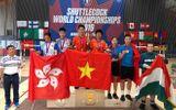 Thể thao 24h - Thắng Trung Quốc, Việt Nam nhất toàn đoàn Giải vô địch đá cầu thế giới