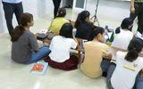 Pháp luật - Đà Nẵng: Phát hiện trung tâm ngoại ngữ truyền đạo trái phép cho học viên