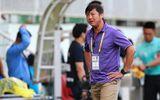 """Thể thao - Thua ngược HAGL, HLV Huỳnh Đức trách đối thủ """"đá xấu"""", trọng tài """"xử ép"""""""