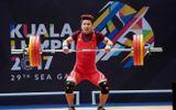 Á quân Asiad Trịnh Văn Vinh bị phạt 5000 USD, cấm thi đấu 4 năm vì doping
