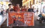 Xã hội - Doanh nhân Vũ Ngọc Thức đi bộ xuyên Việt và hành trình đánh thức sự phi thường