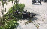 Tin trong nước - Quảng Ninh: Tự gây tai nạn, nam sinh lớp 10 tử vong thương tâm