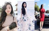 """""""Choáng"""" với cuộc sống xa hoa của cô gái sành điệu bậc nhất """"hội con nhà giàu Việt Nam"""""""