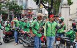 Bị phản đối, Grab tạm dừng thu thuế 60.000 đồng/ngày của tài xế