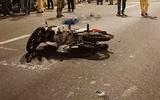 Trích xuất camera, truy tìm ô tô gây tai nạn khiến 3 người nguy kịch rồi bỏ trốn