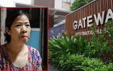 Vụ học sinh trường Gateway tử vong trên ô tô: Tạm giam bị can Nguyễn Bích Quy