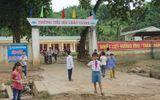 Hiệu trưởng ở Nghệ An bị tố bớt xén hàng nghìn hộp sữa của học sinh nghèo